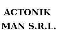 Actonik Man S.R.L. logo