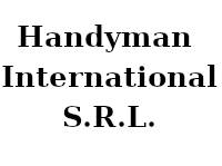 Handyman International S.R.L logo