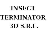 Insect Terminator 3D S.R.L. logo