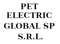 PET ELECTRIC GLOBAL SP S.R.L. logo