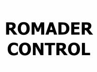 Romader Control S.R.L logo
